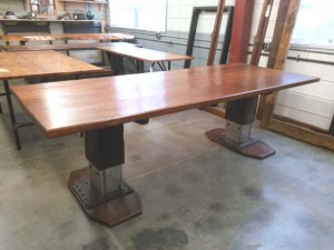 DT-98 Trestle Table - fullview8